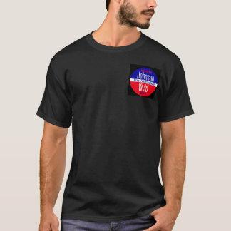 T-shirt 2016 de Gary JOHNSON