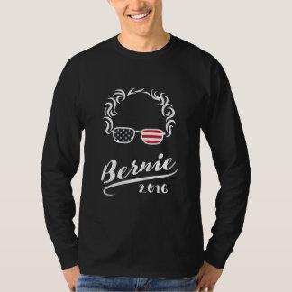 T-shirt 2016 de la chemise | Bernie de ponceuses