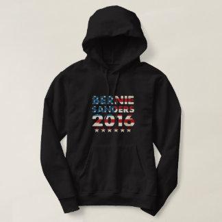 T-shirt 2016 de ponceuses de Bernie