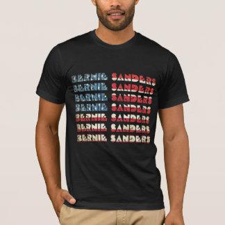 T-shirt 2016 des Etats-Unis de ponceuses de Bernie