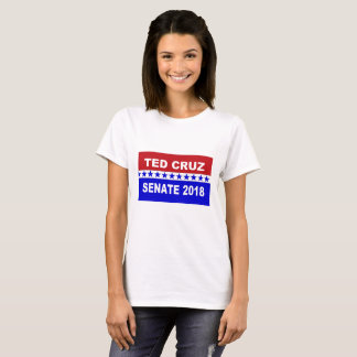 T-shirt 2018 de sénat de Ted Cruz