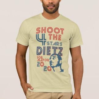 T-shirt 2020 de DIETZ