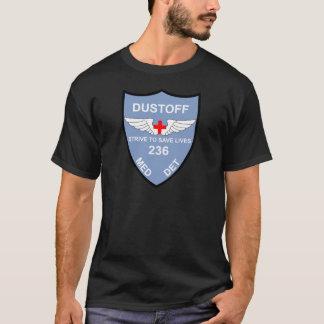 T-shirt 236th Détachement médical Dustoff