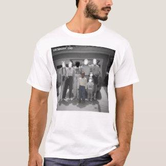 T-shirt 2 décembre T