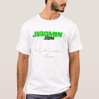 T-shirt 2 du village de Jiggmin