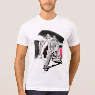 T-shirt 2 pour la route