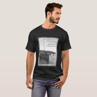 T-shirt 2h10 Ephesian de l'ouvrage de Dieu