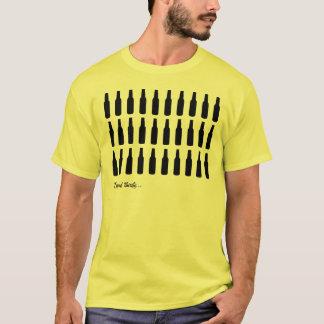 T-shirt 30ème anniversaire - coup trente de bière et
