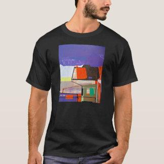 T-shirt 3 de JIM Harris