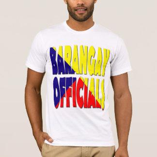 T-shirt 3colors droit brgy