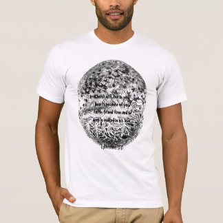 T-shirt 3h17 d'Ephesians
