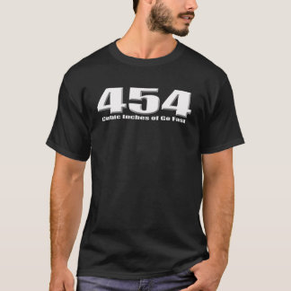 T-shirt 454 CDI Chevy vont fast.png