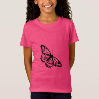 T-Shirt ~ 45 transparent de PAPILLON