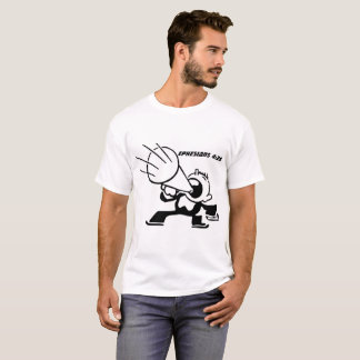 T-shirt 4h29 d'Ephesians