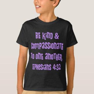 T-shirt 4h32 d'Ephesians, lavande