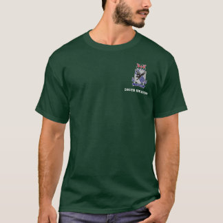 T-shirt 505th Régiment d'infanterie de parachute