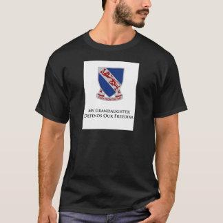 T-shirt 508th Régiment d'infanterie de parachute