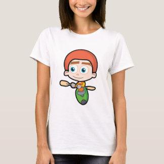 T-shirt 51_paddler2