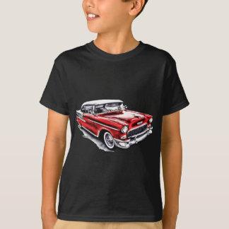 T-shirt 55 Chevy