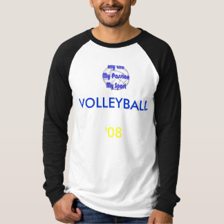 T-SHIRT 5654856, VOLLEYBALL, '08