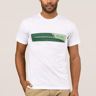 T-shirt '56 Chevy à deux tons