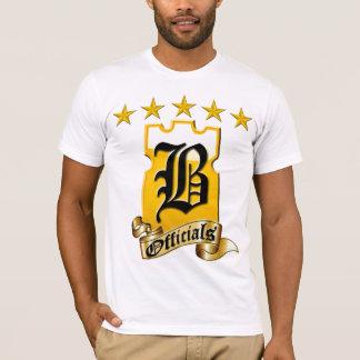 T-shirt 5ème Étoile de secteur - Mla.
