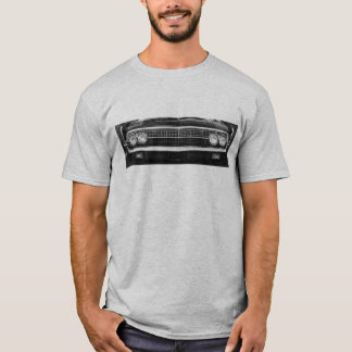 T-shirt 63 Lincoln continentaux