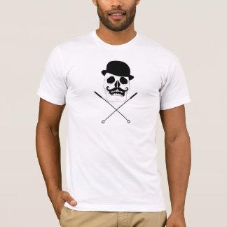 T-shirt 74 tattoo
