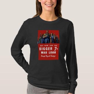T-shirt 7ème Prêt de guerre