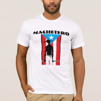 T-SHIRT 846770, MACHETERO