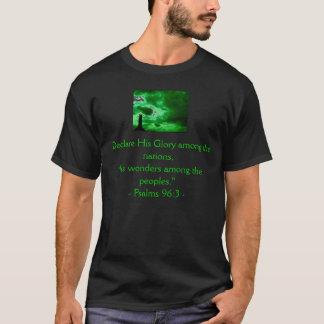 T-shirt 96:3 de psaumes