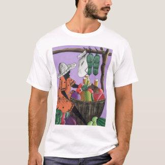 T-shirt 9 purement holistiques
