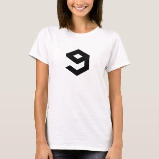 T-shirt 9gag (femmes)