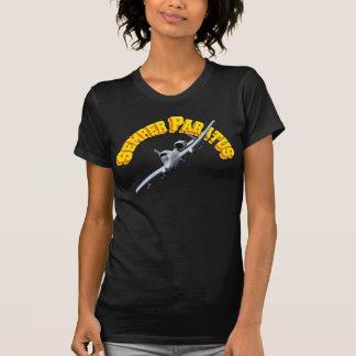 T-shirt A10 Semper Paratus