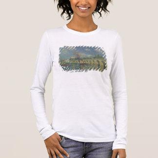 T-shirt À Manches Longues Alfred Sisley | le pont