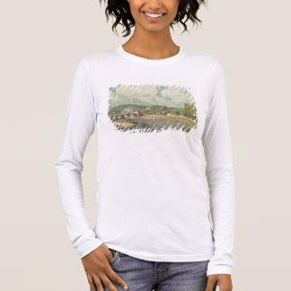 T-shirt À Manches Longues Alfred Sisley | le pont chez Sevres
