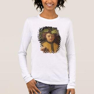 T-shirt À Manches Longues Bacchus