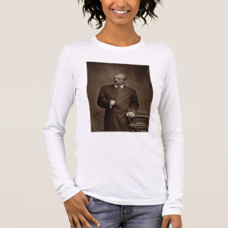 T-shirt À Manches Longues Baron Nils Adolf Erik Nordenskjold (1832-1901),