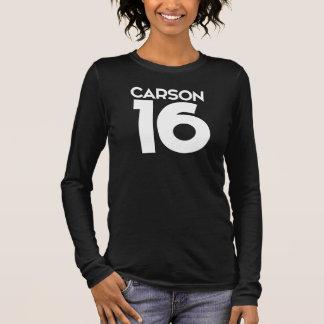 T-shirt À Manches Longues Ben Carson 2016