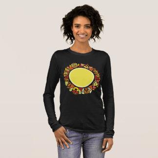 T-shirt À Manches Longues Chemise de Sun