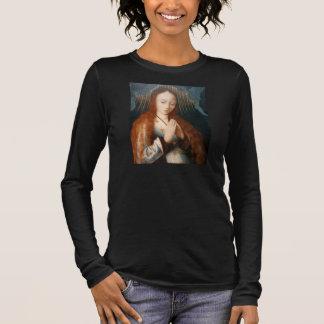 T-shirt À Manches Longues Conception impeccable Madonna