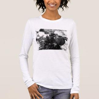 T-shirt À Manches Longues coq