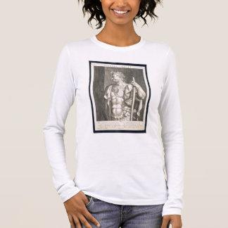 T-shirt À Manches Longues Empereur de Sergius Galba de l'ANNONCE de Rome 68