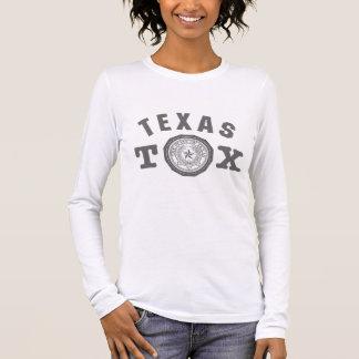 T-shirt À Manches Longues Joint du Texas