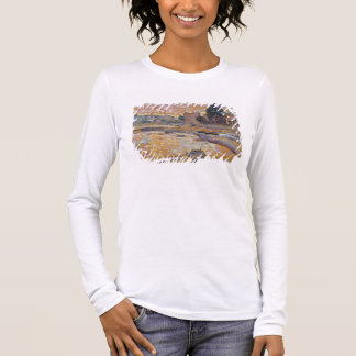 T-shirt À Manches Longues Le Lavandou, c.1908-09 (huile sur la toile)