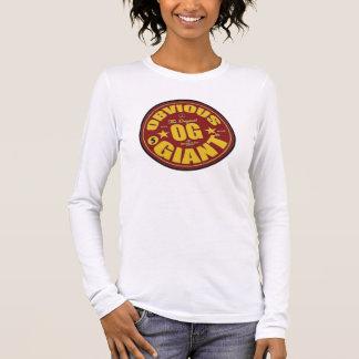 T-shirt À Manches Longues Les couleurs de JOINT