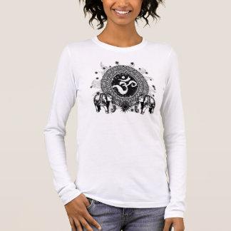 T-shirt À Manches Longues Ohm