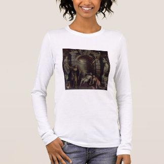 T-shirt À Manches Longues Pieta