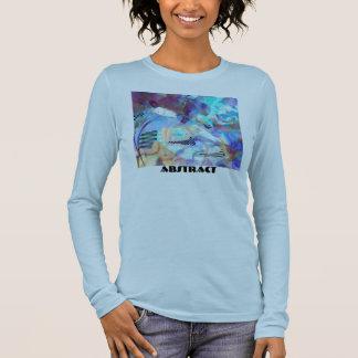 T-shirt À Manches Longues roseaux mous, résumé