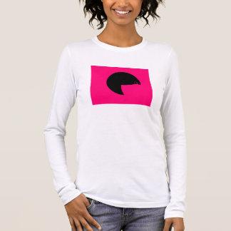 T-shirt À Manches Longues Septième joint pinky.